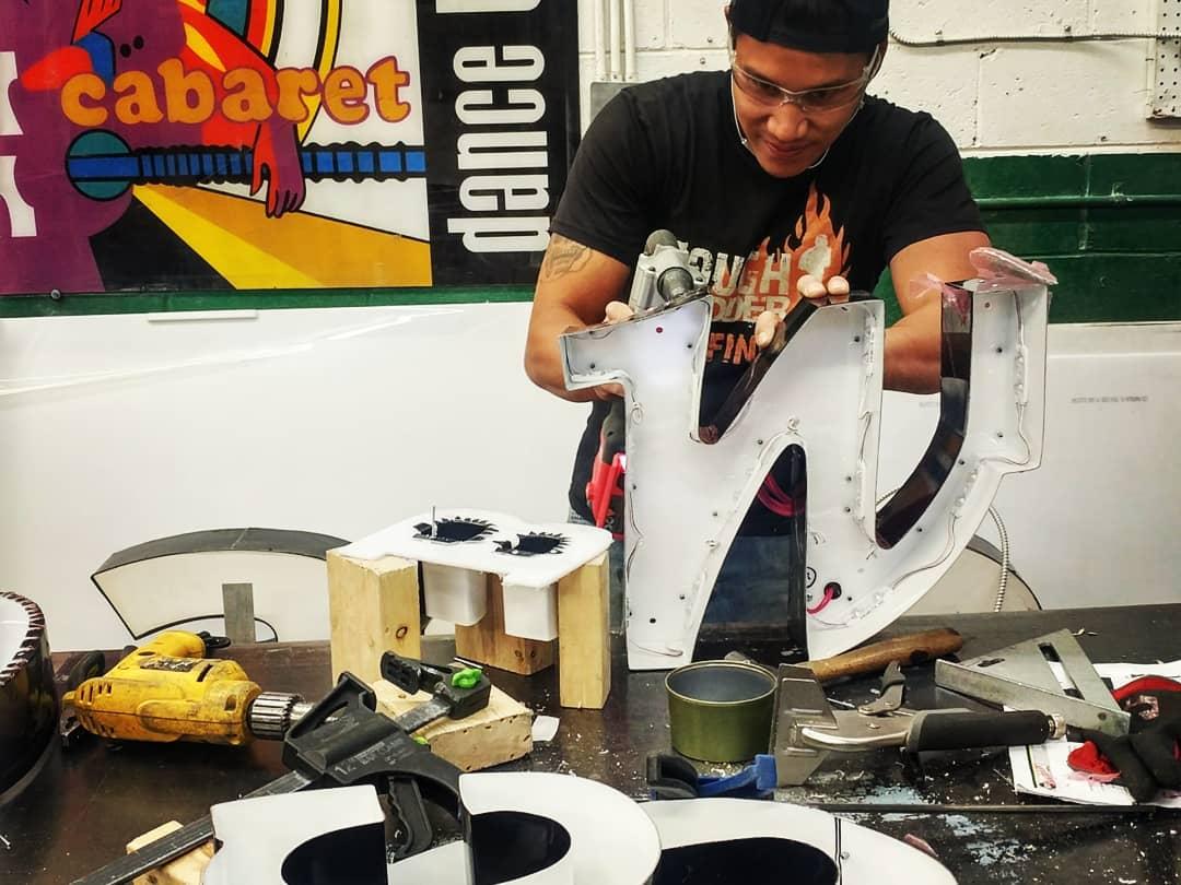 Manufacture 07